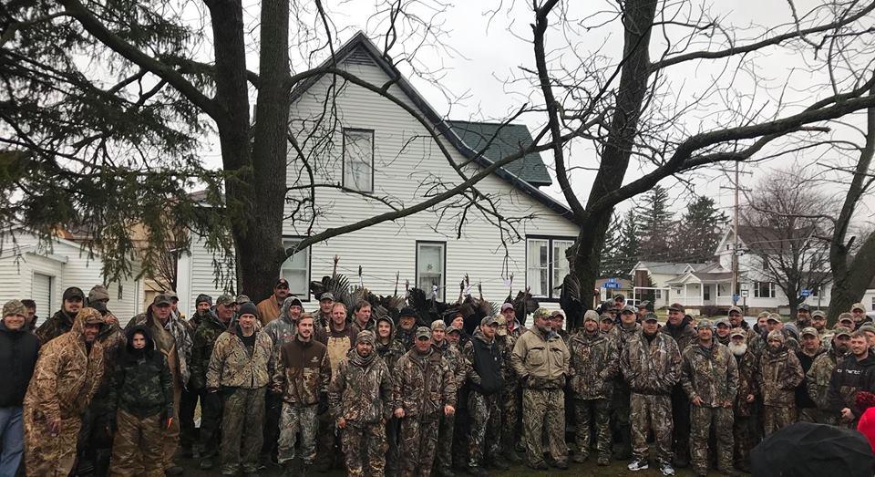 2018 turkey hunt.2